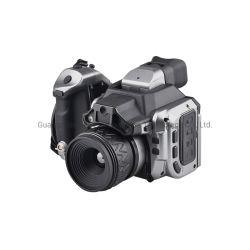 Hohe Auflösung-MultifunktionsWärmebildgebung-Infrarotkamera für industrielles