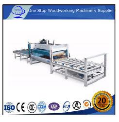 2017 Nieuwe Prijs Meerlayer Invoer Hot Press Machine Hout Working Machine/ Houten Deur Hout Working Machinery Productielijn