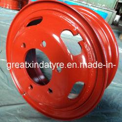 Трубы стальные обода колеса (6.50-16 передними шинами 6.00-16)