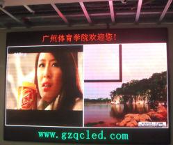 P6 farbenreicher LED Innenbildschirm
