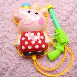 아이들 물총을%s 2020 여름 새로운 다가오는 플라스틱 큰 물총 책가방 장난감