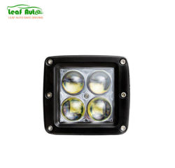 Super helle 12W LED Hülsen für Arbeits-Licht 4D des Kleintransporter-nicht für den Straßenverkehr Motorrad-Auto-LED