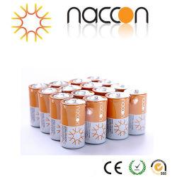 O OEM R14 Um-2 C 1,5V Tamanho da bateria C 1,5V R14p Zinco Carbono célula seca Super Bateria Bateria de alto desempenho