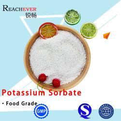 Agent de conservation CEMFA : 24634-61-5 Du sorbate de potassium