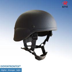 極度の衝撃抵抗の警察の軍隊の反 Riot Helmet