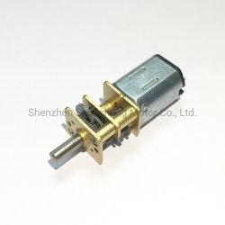 Motore 1000 dell'attrezzo di CC di rapporto di riduzione N20 12V 30 giri/min.