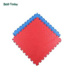 4 cm en 5 cm EVA Foam Sports Mat Black Gym Mat Foam Floor Mat Tatami Puzzle Mat EVA Interloacking Jigsaw Puzzle Mat met verschillende kleuren en verschillende maten