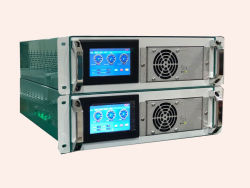 Phase unique 20d'un chargeur de batterie au lithium intelligente avec la communication CAN