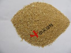 Harina de germen de maíz