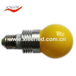 مصباح LED E14 بقدرة 3 واط