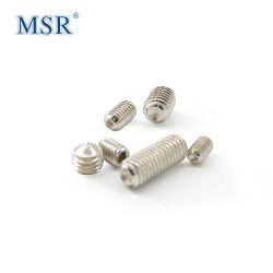 Msr M6*10 винт резьбовой вставки стальные оцинкованные болт крепления алюминиевого профиля