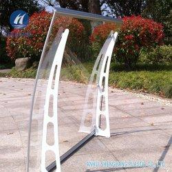 DIY установки высокого класса из поликарбоната патио навесами и навесы