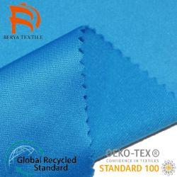 도매 사용자 지정 좋은 가격 스핀한 폴리에스테르 가보딘 직물 제작 작업복 인쇄된 직물 드레스 100% 폴리에스테르 오븐 의류