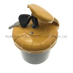 Tappo del serbatoio del combustibile per escavatore Volvo 14639653 14641479 14528922 Diesel Coperchio del serbatoio con componenti per escavatore sedile