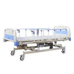 Mobiliário de pacientes na UTI Medical 3 Funções Elevadores eléctricos de cama de hospital para Clinic