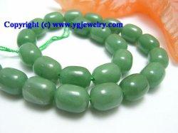 Venturina verde Perlas, perlas y gemas