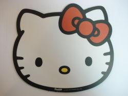 Hello Kitty Tapis de souris (CM-MP001)