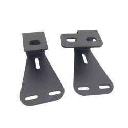 Vous pouvez personnaliser l'acier 2PCS/Set Hi Jack Supports de montage du capot de levage des pièces automobiles Mettre en place voiture