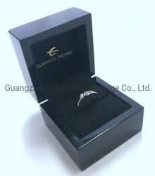 Schmucksache-Ring-Kasten-Ohrring-Kasten-Armband-Kasten-Armband-Kasten-Hersteller-Großverkauf-Kasten des neuen Zebra-2020 hölzerner