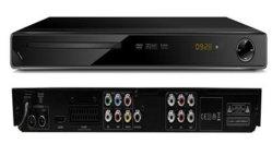Kombiniertes volles SEG ISDB-T+DVD (CIB2604)