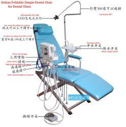Móvil Plegable de Alta Calidad sillón dental