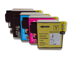 Compatible Ink Cartridge (LC39/975)