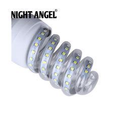 Светодиодные лампы для кукурузы лампа U-образной формы Spirial свеча внутри лампы освещения