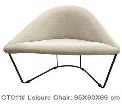 El francés contratado a la moderna sala de recepción sillas Ocio salón sofá
