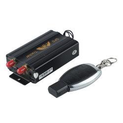 Tk103b Coban Fahrzeug GPS-Verfolger mit dem freien beweglichen Apps Sirene-Warnungs-Sicherheits-Auto GPS Gleichlauf