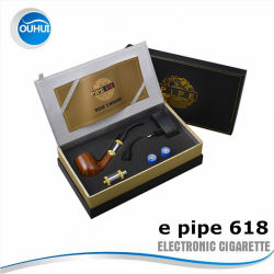 Epipe all'ingrosso 618 Classic tubo di sigaretta elettronica 618
