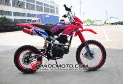 125cc 150cc 250cc Offroad Dirtbike de cuatro tiempos refrigerado por aire Dirt Bike modelo