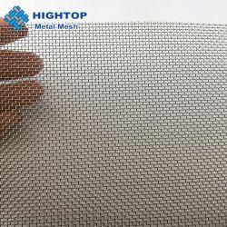 1*1 Обычная соткать 304 300 мкм Ss нержавеющая сталь SUS316 проволочной сетки для кислота устойчивость