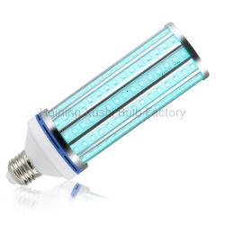 Novo 60W\30W germicida UV Lamp UVC E27 Lâmpada LED abono de desinfecção ultravioleta de luz da lâmpada de milho para controlo remoto
