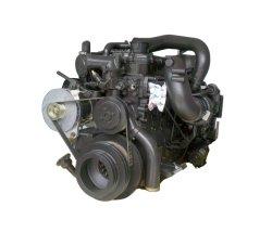 Dl08 Verdadeira Doosan Motor Assy para Barramento Daewoo BS106/Escavadoras/peças do veículo