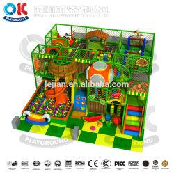 中国の製造者の屋内運動場装置の価格はゲームの庭をからかう