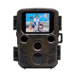 Новые дешевые 2,0-дюймовый ЖК-дисплей 32ГБ мини-Trail камера для использования вне помещений IP66 водонепроницаемый Trail охотой камеры