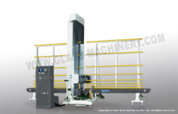 Automatisch Ce Glass Driller (boringsmachine)