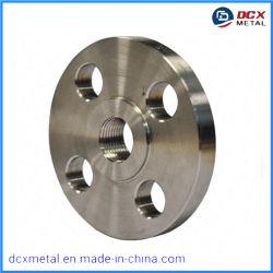도매 높은 정밀도 아연 그리고 알루미늄 합금은 주물 부속 알루미늄 합금 6061를 정지한다