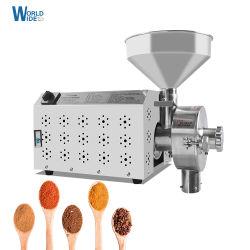 Dropshipping economico riso Milll altre macchine rettificatrici spianatura automatica del grano Macinacaffè macinacaffè