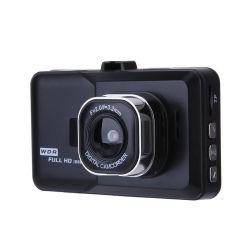 HD 1080p Dash Cam Videorekorder Fahren für Auto DVR Kamera 3 Zoll Zyklus Aufnahme Nacht Weitwinkel Dashcam Video Registrar