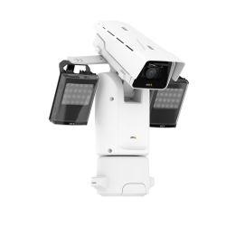 Axis Q8685-LE PTZ ネットワークカメラ完全に遮るもののないビューと優れた映像を実現します ディテール–完全な暗さ軸 Q8685-LE ネットワークカメラでも