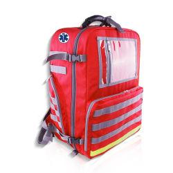Médicos de Emergencia Bolsa de portátil para ambulancia botiquines de primeros auxilios