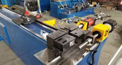 ماكينة تقوس الأنابيب CNC الهيدروليكية كاملة تلقائية بالكامل Cedar SB-18 مع CE شهادة