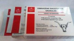 Diminazene Aceturate Granules & Injection를 위한 Powder