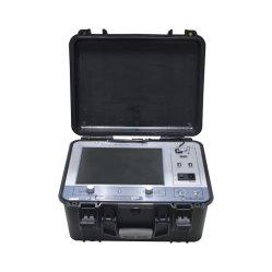 محدد موقع أعطال الكابلات تحت الأرض TDR كابل محدد مواقع الأعطال TDR Underground عطل في اختبار كابل النظام عطل مقياس المسار عطل كابل جهاز اختبار/جهاز كشف محدد المواقع