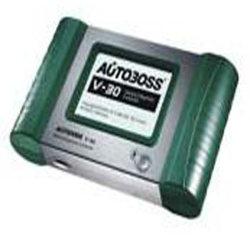 ماسحة ضوئية Autoboss V30، أداة المسح التشخيصي التلقائي