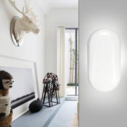 Factory Direct Sale LED IP65 Ovaal vochtbestendig licht voor buiten/energiebesparing LED-lamp/LED-lamp voor binnenlampen Oval/ voor badkamerverlichting met balkon