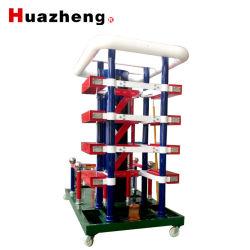 Источник питания или распределения трансформатора 400 кв импульс напряжения генератора проверка системы