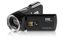 Full HD 1080P поворот на 270 градусов экран цифровой видеокамере
