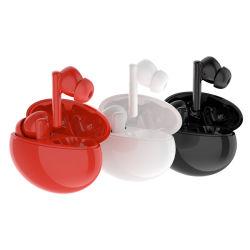 Venda por grosso 6-8horas de tempo de reprodução de Ouvido auricular sem fios Mini Tws 5.0 Bluetooth Fone de ouvido